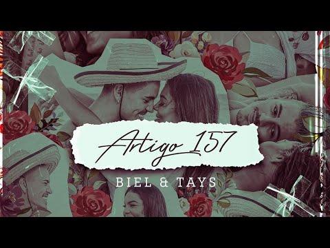 Biel - ARTIGO 157 feat. Tays Reis (VideoClipe)