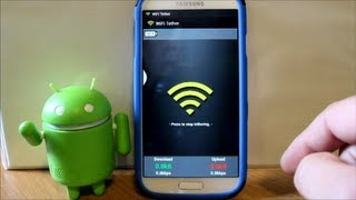 Download Lagu How to activate wifi hotspot/tether for free Mp3