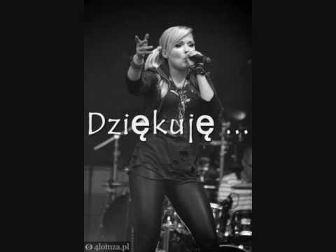 Tekst piosenki Gosia Andrzejewicz - Outro po polsku