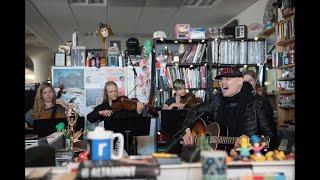 Video Billy Corgan: NPR Music Tiny Desk Concert MP3, 3GP, MP4, WEBM, AVI, FLV Desember 2018