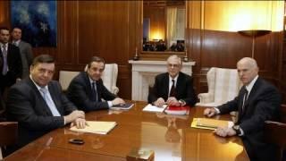 La troika europea fracasa por segundo día en imponer hoy más medidas
