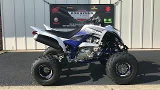 9. 2019 Yamaha Raptor 700R SE