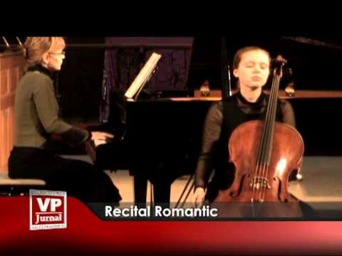 RECITAL ROMANTIC