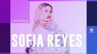Quem é Sofia Reyes, que lançou