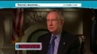 Harry Reid to Rachel Maddow: If Ted Cruz is 2016 GOP Nominee, It Will Be End of the Republican Party