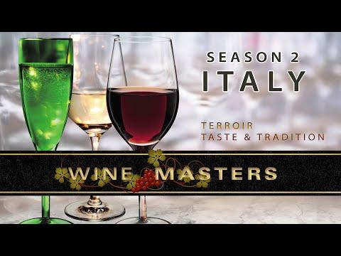 Trailer Wine Masters Season 2: ITALY