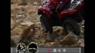 8. CF MOTO CF 500/500A promo video