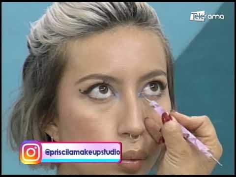 Cómo resaltar los ojos cuando utilizas la mascarilla