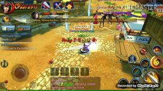 Download Video EMPRESS  LOONG CRAFT LANCER TRY RAMPAGE GG IMBA GUILD MP3 3GP MP4