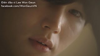 Video Lee Won Geun - Kissing scenes collection MP3, 3GP, MP4, WEBM, AVI, FLV Maret 2018