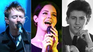 Video Radiohead's 'Creep' vs. Lana Del Rey's 'Get Free' vs. The Hollies' 'The Air That I Breathe' MP3, 3GP, MP4, WEBM, AVI, FLV Juli 2018