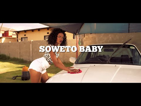 Dj Maphorisa - Soweto Baby feat Wizkid & Dj Buckz (OFFICIAL VIDEO)