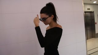 Video Kendall Jenner Misses BFF Cara Delevingne, Returning To LA A Day After Cara Heads Out MP3, 3GP, MP4, WEBM, AVI, FLV November 2017