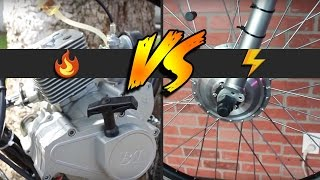 Complete E-Bikes ► https://goo.gl/xR9nwTElectric Conversion Wheels ► https://goo.gl/GBxLtsGas Powered Engine Kits ► https://goo.gl/WnTkGKBikeBerry.com ►http://bit.ly/1FZ8nPpFacebook ► http://on.fb.me/1wWG4fDInstagram ► http://bit.ly/1aM3WxZTwitter ► https://twitter.com/bikeberrycomEverything you need to make your own Motorized Bicycle.