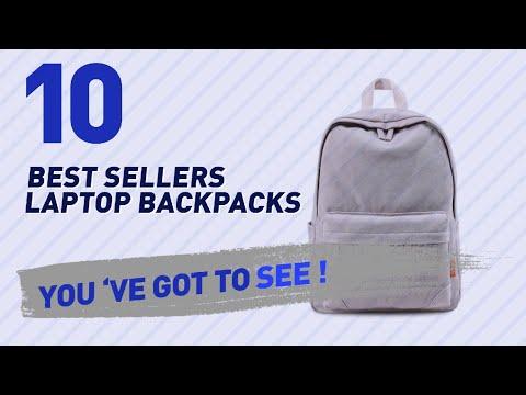 Tom Clovers Laptop Backpacks // New & Popular 2017