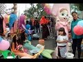 foto WOW Ada Putri Duyung Di Kota Tua Jakarta ondel-ondel instrument ❤︎ Mermaid in kota Tua Borwap