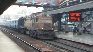 Nonton Spiritual Morning: Sainagar Shirdi Mumbai CST fast passenger Film Subtitle Indonesia Streaming Movie Download