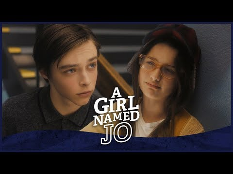 "A GIRL NAMED JO | Annie & Addison In ""Hard Headed Woman"" 