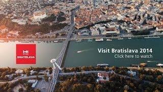 Bratislava Slovakia  city photos : Bratislava Slovakia Official Video