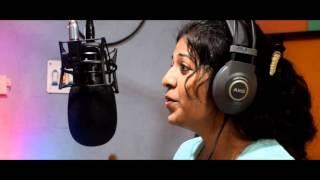 Neeyum naanum | Naanum rowdy dhaan | Nayanthara | cover by Divya Sankar