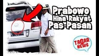 Video Cara Prabowo Menilai Rakyat Indonesia Begitu Hina MP3, 3GP, MP4, WEBM, AVI, FLV Oktober 2018