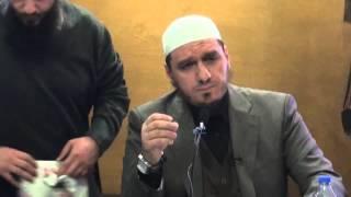 Muslimani Produktiv - Hoxhë Enis Rama (Xhamia Isa Beu - Shkup)