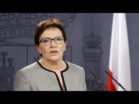 Έτοιμη να δεχτεί περισσότερους μετανάστες δηλώνει η Πολωνία
