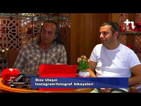 Fotoğraf Hikayeleri- Murathan Özbek- 19 Ekim 2014