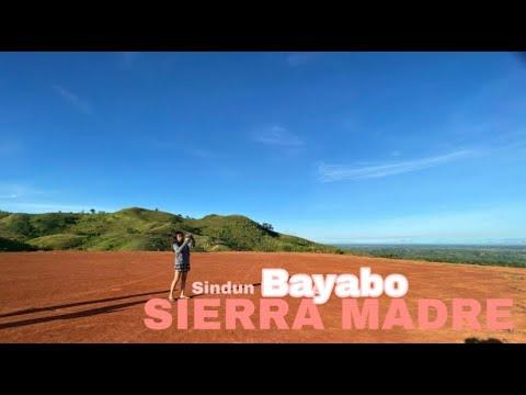 Sindun Bayabo's View Deck City of Ilagan Isabela by Pusong PROMDI