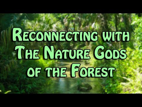 "Dr Robert Cassar, The ""Nature Gods"" connecting with them in HD 2014"