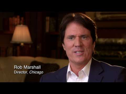 Cabaret: The Musical That Changed Musicals • Rob Marshall Chicago Clip • Produced by Gary Leva