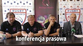 Film do artykułu: Rugbiści Budowlanych Łódź...
