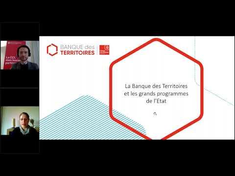 Webinaire : Relance des investissements et de l'immobilier d'entreprises en France