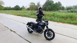 8. Два коле�а. Вып. 077. Moto Guzzi V7