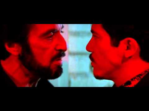 """Carlito's Way"" Best Scene HD"