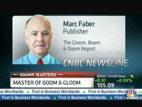 market crash - Source: http://CNBC.com More about Marc Faber: http://hedgejournals.com/marc-faber/