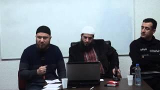 Cilat janë llojet e shirkut që të nxjerin nga Islami - Hoxhë Omer Zaimi