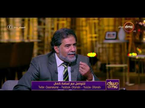"""محسن محيي الدين: قردة """"اليوم السادس"""" ماتت بالسل وخفت من العدوى"""