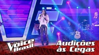 Download Lagu Mariana Coelho canta 'Por Enquanto' na Audição – 'The Voice Brasil' | 6ª Temporada Mp3