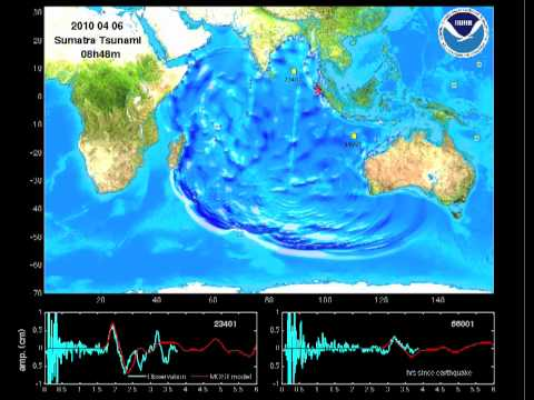 2004 earthquake and tsunami. sumatra 2004 earthquake