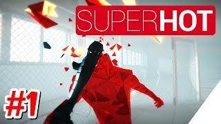Superhot PS4 Gameplay auf German/Deutsch im Let's Play Folge #1 Zeitlupen Shooter !!Mehr Informationen in der Beschreibung:In diesem Video spiele ich Superhot als Let's Play.Gespielt wurde auf der Playstation 4.Entwickler & Publisher: Superhot Teamhttps://superhotgame.comIhr seit so lieb und möchtet mir etwas spenden ?+ https://www.tipeeestream.com/dieliszylive/donationLink zur Playlist: https://www.youtube.com/playlist?list=PLqFDwR--reIdbhLV44YBsjtJrjbSSxIzIMein Video Aufnahmegerät = http://amzn.to/1pKkwnY+ https://www.facebook.com/Liszys.GameChannel.1+ https://twitter.com/die_Liszy+ https://www.instagram.com/liszylizmiau*Einige Links sind sogenannte Affiliate Links mit denen ihr mich beim Kauf eines Produkts unterstützen könnt.
