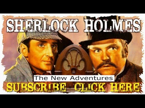 Sherlock Holmes  Old Time Radio Shows - 24/7 Basil Rathbone & Nigel Bruce Otr Detecives
