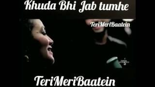 Mar 6, 2017 ... Khuda bhi jab tumhe of Neha Kakkar ... Up next. Khuda Bhi Jab Video Song  T-nSeries Acoustics  Tony Kakkar & Neha Kakkaru2060u2060u2060u2060  T-Series...