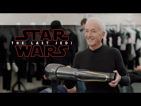 Star Wars: The Last Jedi   Droid School Featurette