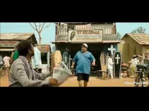 Kamal Dhamal Malamal Comedy scene