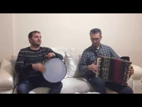 ORKESTRA KARS- AZERBAYCAN MARALI - GÜL MENİMDİ - OLMAZ OLMAZ Esenyayla Sevdalıları