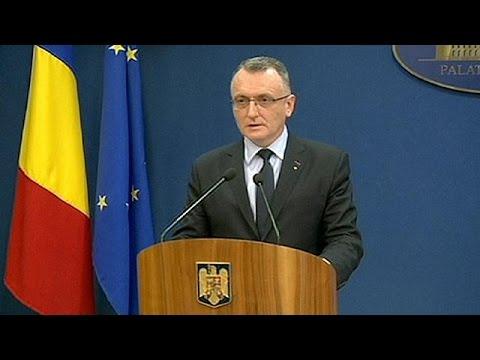 Ρουμανία: Ορίστηκε νέος υπηρεσιακός Πρωθυπουργός