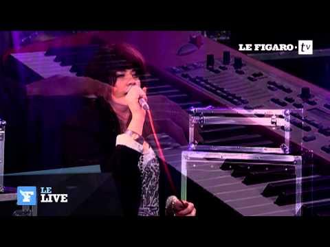 Tekst piosenki Alex Hepburn - Angelina po polsku