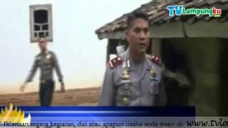Video Polisi Grebek Sarang Begal Sadis Di Lampung Utara MP3, 3GP, MP4, WEBM, AVI, FLV November 2018