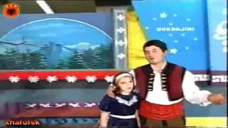 ARIF VLADI&KUJTESA ( MOS HARRONI VENDLINDJEN)